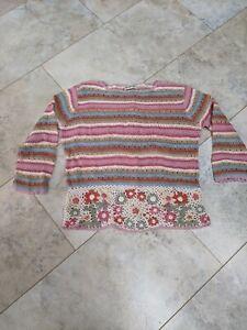 70s Vintage Cowl Neck Bohemian Funnel Neck Top Long Sleeve Blouse Flower Floral Turtleneck 1970s Vintage Clothes Women Medium Singapore