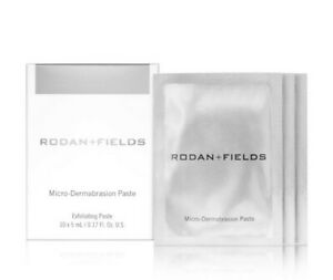 Rodan Fields Microdermobrasion  Paste     RRP 60 Brand New and Sealed.