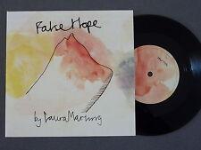 """RSD 7"""" Neu LAURA MARLING FALSE HOPE DAVID Record Store Day 2015 RAR !"""