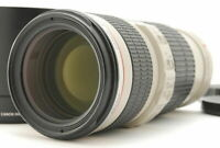 """ Almost Mint in Box "" Canon EF 70-200mm f/4 L IS USM AF Lens From JAPAN #468"