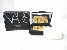 Nars Powder Foundation Spf 12 ~ Light 4 Sweden ~ .42 oz ~ BNIB
