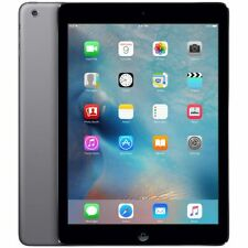Apple iPad Air 16GB with Retina Display Wi-Fi, 9.7in - Space Gray