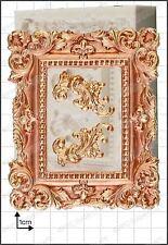Stampo in Silicone Cornice Per Foto (Grande) Cibo Use FPC Sugarcraft