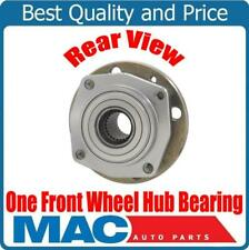 ONE 100% Brand New Front Wheel Hub Bearing for Saab 9000 1986-1989