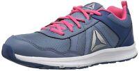 Reebok Unisex-Kid's Almotio 4.0 Sneaker, Bunker Blue/Blue Slate/tw, 5.5 M US ...