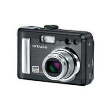 "Hitachi HDC-1061E Digital Camera - 10.0 MP - LCD 2.5"" - 3x Optical Zoom"