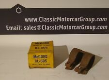 McCord 1936 - 1953 Chrysler Dodge DeSoto Exhaust Muffler Clamp Part # CL-505