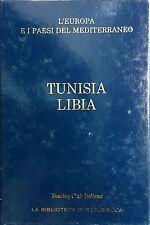 (Guide Turistiche) T.C.I. - TUNISIA - LIBIA - T.C.I. 2006
