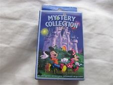 Disney Trading Pins 106362 WDW - Storybook Night Mystery Collection