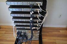 Cisco CCNP CCIE R&S INE Internetwork Home LAB KIT Version 5.0