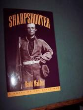Sharpshooter by David Madden (2005, Paperback)