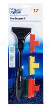 Kent Marine Akm00976 Kent Pro Scraper 12 Inch