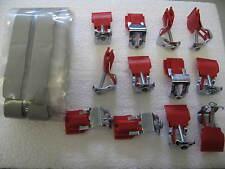 FRANKE ah304599 RACCORDO Set con ah303175 Clip per una due Ciotola Lavello Della Cucina