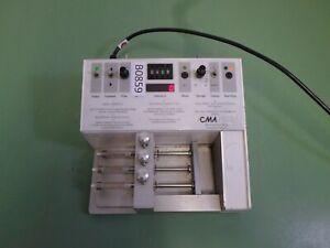 Microdialysis CMA/100 Microinjection Pump                B 859 RA