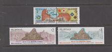 Philippine Stamps 1995 Lingayen Gulf Landings & Liberation of Manila 50th Ann.