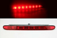 Red LED/Red Lens 3rd Third Brake Light Stop Lam For Peugeot 206cc 206 cc
