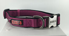 """New listing Kong Padded Dog Collar Pink X-large Size 20-28"""" Nwot"""