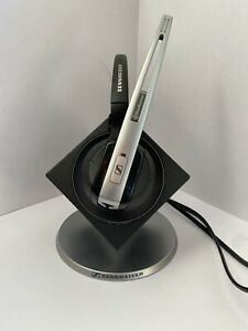 Sennheiser OR-10 Convertible Wireless Office Headset with Microphone