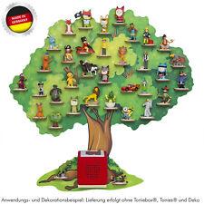 Tonieregal Märchenbaum XL für Toniebox® und Tonies® oder Musikbox - magnetisch