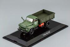 ГАЗ-52-07 газобалонный / GAZ-52-07 truck DiP models 1/43 L.E. RARE!