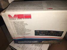 mei mobile audio system Cx2850