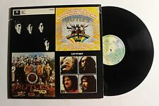 THE RUTLES The Rutles LP Warner Bro HS-3151 US 1978 VG+ BEATLES PARODY 6C