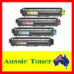 4x TN251 TN255 Toner for Brother MFC9140CDN MFC9330CDW MFC9335CDW MFC9340CDW