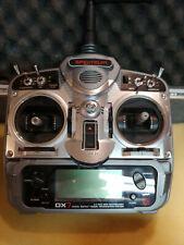 Spektrum DX7 Gen 1 2.4Ghz Radio Control Airplane Transmitter