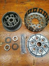 DUCATI PERFORMANCE Light Weight Alloy Ergal Race Dry Clutch Drum Kit 968092AAA