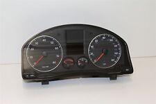 VW Golf mk5 1.4 GT 160mph Dash Cluster 1k0920964dxz02 NUOVO Originale VW Parte
