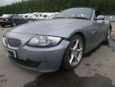 BMW Z4 E85/E86 SI SPORT 3.0 PETROL CONVERTIBLE 2007 4X WHEEL NUTS BREAKING/PARTS