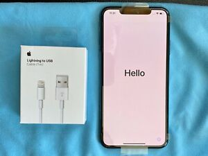 NEW NO BOX Apple iPhone 11 PRO MAX MIDNIGHT GREEN 512GB FACTORY UNLOCKED A2161