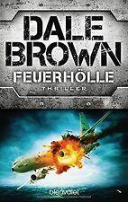 Feuerhölle: Thriller von Brown,  Dale   Buch   Zustand gut