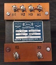 Meteor Transformer Model MTA 150