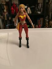 DC Comic Multiverse Wonder Girl Action Figure