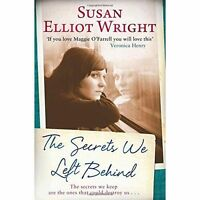 The Secrets We Left Behind, Elliot Wright, Susan , Acceptable, FAST Delivery