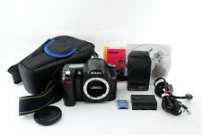 Nikon D50 6.1 MP Digital SLR Camera Body Only excellent From JAPAN #032