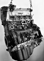 2,0 TFSI CESA Audi TT Austauschmotor Ölverbrauch Motorschaden Motor engine