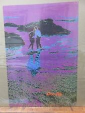 Live Life poster 1971 peace love Inv#868