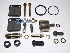 Honda 1999-08 Sportrax TRX400EX 2009-14 TRX400X Rear Brake Caliper rebuild kit