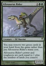 Allosaurus Rider x1 1x Coldsnap Nm Mtg