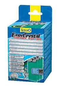 Tetratec Easy Crystal Carbon Filter Cartridge C250 C300 Tetra Genuine