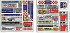 BLAIR LINE HO SCALE FEED & SEED STORE SIGNS | BN | 157