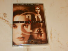 New! The X-Files: Season 2 DVD NTSC Free Shipping 6 Disc Set