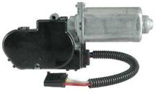 Windshield Wiper Motor fits 1996-2001 Oldsmobile Bravada  WAI WORLD POWER SYSTEM