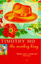 The Monkey King, Mo, Timothy, Used; Good Book