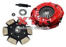 XTR STAGE 3 CLUTCH KIT fits 81-85 TOYOTA CELICA ST GT GTS 2.4L SUPRA 2.8L SOHC