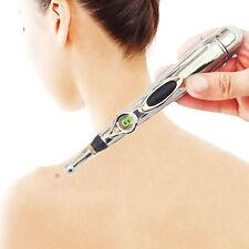 Elektronisch Akupunktur Meridian Stift Stimulation für Körper ss