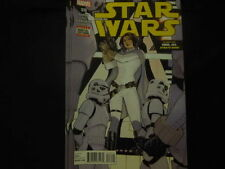 Star Wars Mint Grade Comic Books