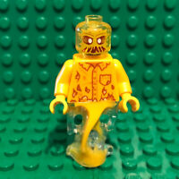 LEGO Waylon minifigure Yellow Ghost hs034 Hidden Side 70427 mini fig figure